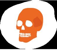 Bio_Skull