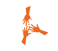 Cultural Anthropology Hands Logo