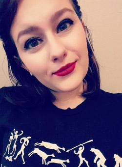 CSU Anthropology Alumna Anna Fowler