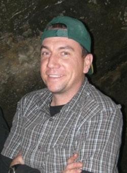 CSU Anthropology Alumnus Terry Ritzman