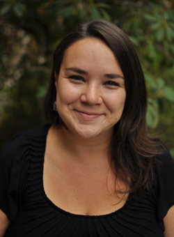 CSU Anthropology Alumna Teresa Mares