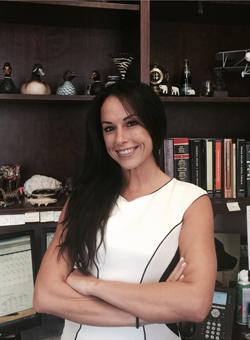 CSU Anthropology Alumna Trisha Hadden