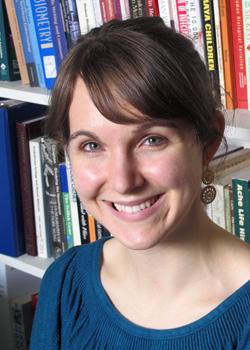 Theresa Gildner