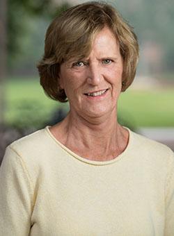 Professor Emeritus Ann Magennis