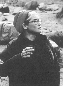 Professor Emeritus Elizabeth Morris