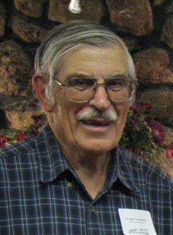 Emeritus Professor Robert Theodoratus