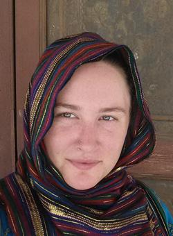 Julia Greer, Graduate Student