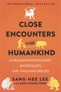 Close Encounters with Humankind Book Cover