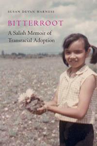 Susan Devan Harness Bitterroot Bookcover