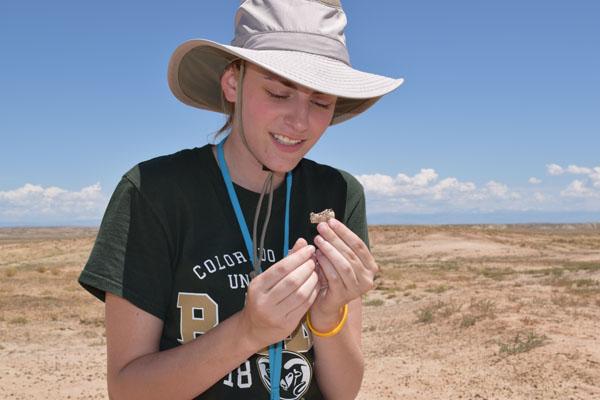 Paleontology Field School Information Session