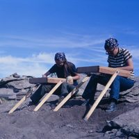 50 summers of archaeology field schools