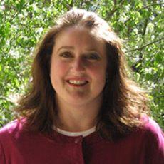 Brenda Avery Academic Coordinator