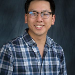 Andrew Du, Department of Anthropology and Geography, Colorado State University